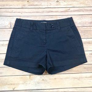 "Vineyard Vines navy blue pocketed 3 1/2"" shorts"